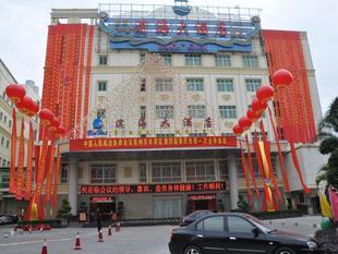 泉州濱海大酒店Quanzhou Binhai Hotel