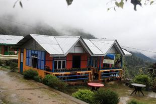Silk Route : Icchey Gaon, Mamkhim, Padamchen at East Sikim