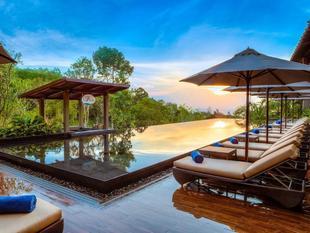 普吉芭東阿維斯塔世外桃源 - 索菲特美憬閣度假飯店Avista Hideaway Phuket Patong MGallery by Sofitel