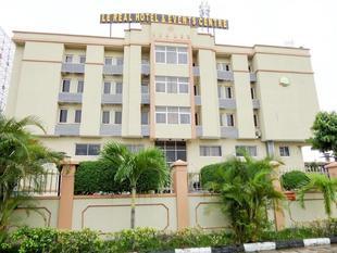 皇家飯店 Le Real Hotel