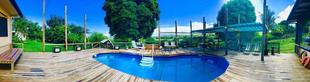 斐濟蜂巢旅館