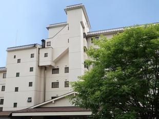 草津奧瑞酒店