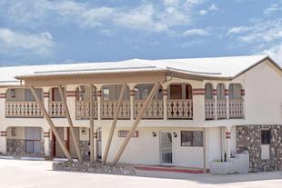 拉斯維加斯騎士旅館
