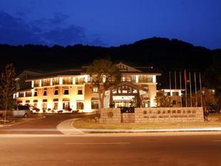 杭州藍天清水灣國際大酒店West Lake Hillview International Hotel