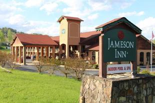 海倫杰姆遜旅館 Jameson Inn - Helen