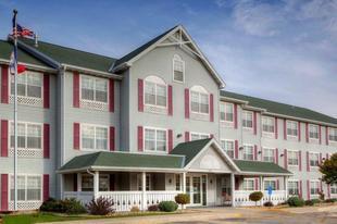 麗笙鄉村套房飯店 - 愛荷華州滑鐵盧Country Inn & Suites by Radisson, Waterloo, IA
