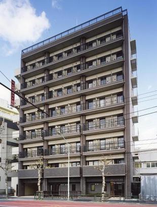 日本宮殿酒店