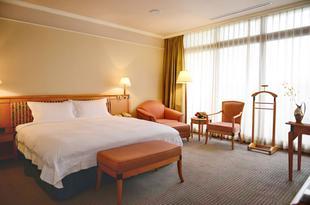 新竹卡爾登飯店-北大館Carlton Hotel