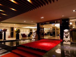 高雄香富大飯店Golden Pacific Hotel