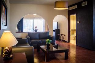 Hotel Grand Plaza La Paz