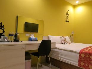 潭暉時尚風華旅店 - 魚池館Tan Hui Hotel III
