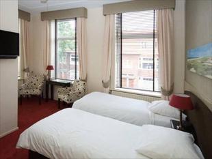 奎普頓酒店
