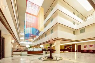 微笑飯店 - 那霸城市度假村Smile Hotel Naha City Resort