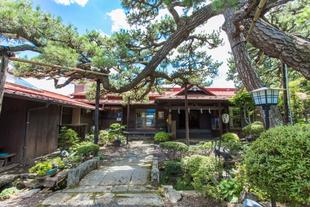 富士山大黑屋賓館