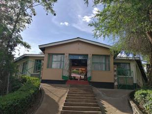 Sego Safari Lodge