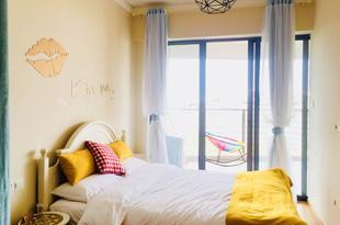 惠州遠方的風普通公寓