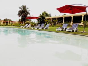 費羅列特河畔Spa旅館Floreat Riverside Lodge and Spa
