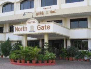 北門飯店Hotel North Gate