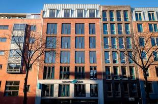 阿姆斯特丹-滑鐵盧廣場1號汽車旅館Motel One Amsterdam-Waterlooplein