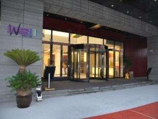 上海博思大酒店