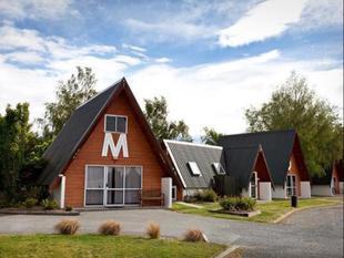 山區木屋汽車旅館 Mountain Chalet Motels