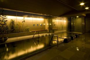 Dormy Inn飯店 - 金澤天然溫泉Dormy Inn Kanazawa Natural Hot Spring