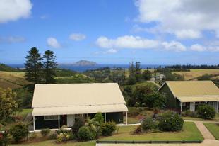 海景諾福克島飯店Seaview Norfolk Island