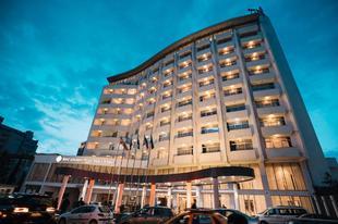 亞蒂斯亞貝巴貝斯特韋斯特優質飯店 Best Western Plus Addis Ababa