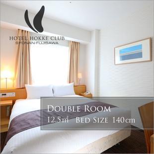 湘南藤澤法華俱樂部飯店Hotel Hokke Club Shonan Fujisawa
