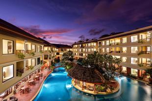 芭東帕拉貢溫泉度假酒店
