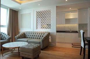 第3區的2臥室公寓 - 75平方公尺/2間專用衛浴Leman luxury Apartment 2 bedrooms for rent