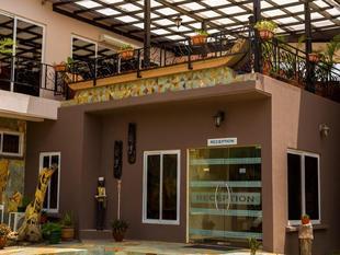 米丁迪飯店 Midindi Hotel