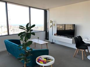 Your Melbourne Home in Free Tram Zone with Great City Lifestyle
