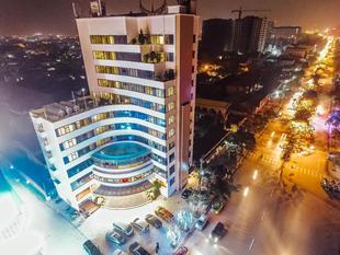 孟清榮大飯店Muong Thanh Vinh Hotel