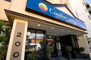 伯斯舒心飯店Comfort Hotel Perth City