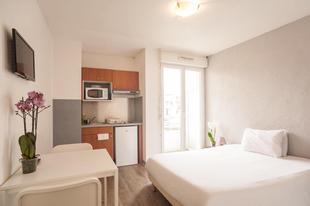謝勒城市公寓酒店