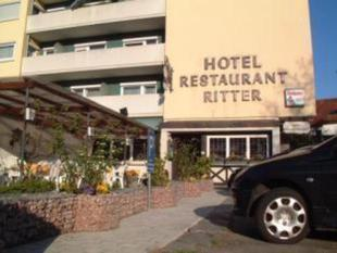 里特爾酒店