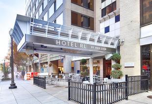 華盛頓哥倫比亞特區 RL 飯店