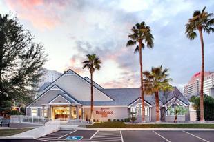 拉斯維加斯會展中心溫泉山套房酒店