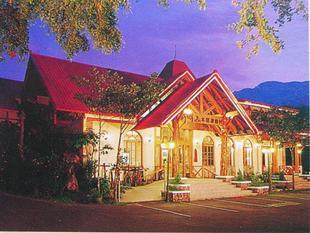 新明山木屋度假村shinmingshan holiday inn