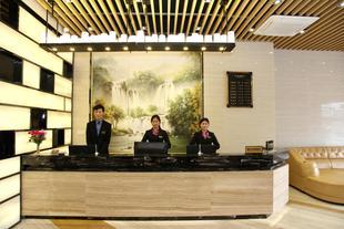 深圳啟航精品酒店