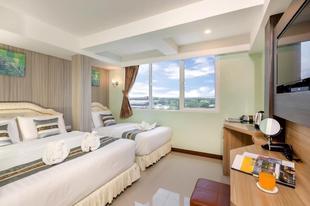 K公寓@蘇凡納布機場飯店K Residence @ Suvarnabhumi Airport Hotel