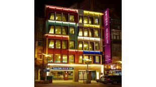 V-one - 寧夏2號旅店