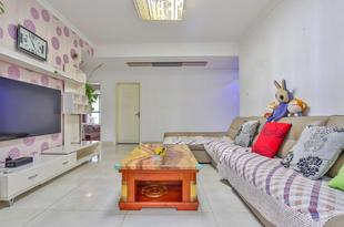 合肥愛家家庭式公寓Aijia Family Apartment
