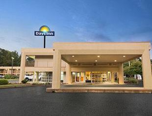 亞特蘭大石山戴斯飯店Days Inn by Wyndham Atlanta Stone Mountain