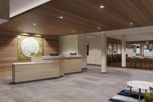 達拉斯普萊諾弗裡斯科萬豪萬楓飯店Fairfield Inn & Suites by Marriott Dallas Plano/Frisco
