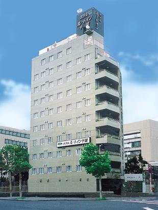 千葉路線酒店