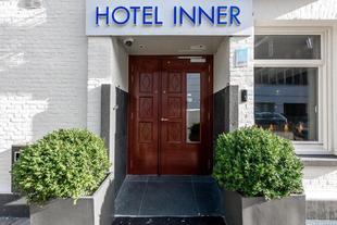 阿姆斯特丹因內爾飯店Hotel Inner Amsterdam