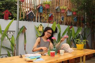 綏和省城市中心的4臥室獨棟住宅 - 200平方公尺/2間專用衛浴Nha Minh Homestay