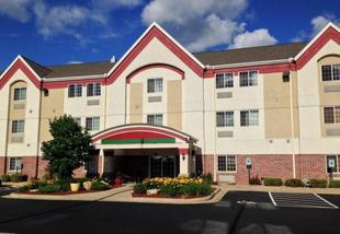 最佳西方PLUS沃索羅斯切爾德飯店Best Western PLUS Wausau Rothschild Hotel